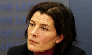 Karin Enström