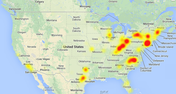 Time Warner Cable outage affects millions of US broadband