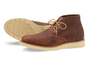 b4c29b1f5 Chukka boots – an enduring favourite for mods