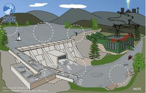 A well run dam
