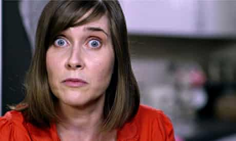Screengrab from Better Together's new advert The Woman Who Made Up Her Mind