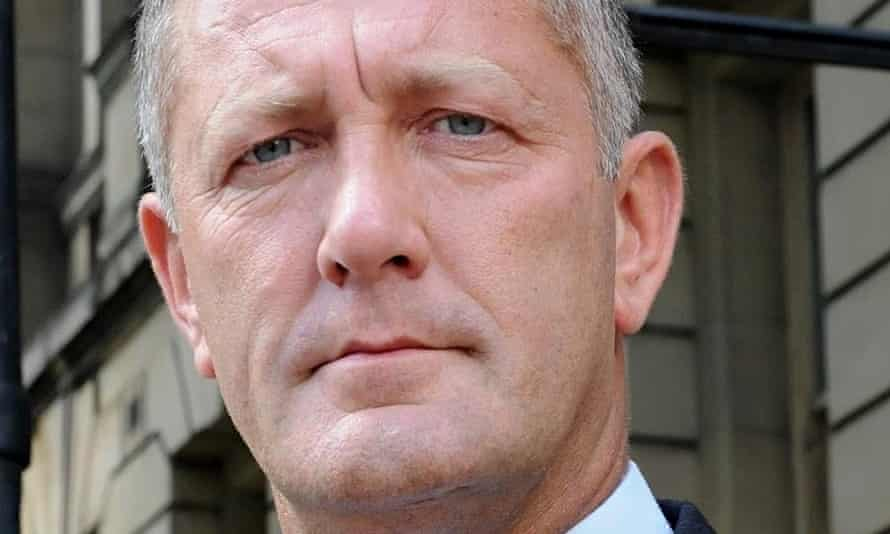 Police and Crime Commissioner apology