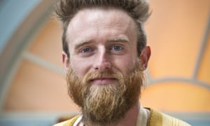 The Great British Bake Off: Iain Watters was frozen out over 'bingate'
