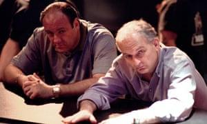 Sopranos David Chase