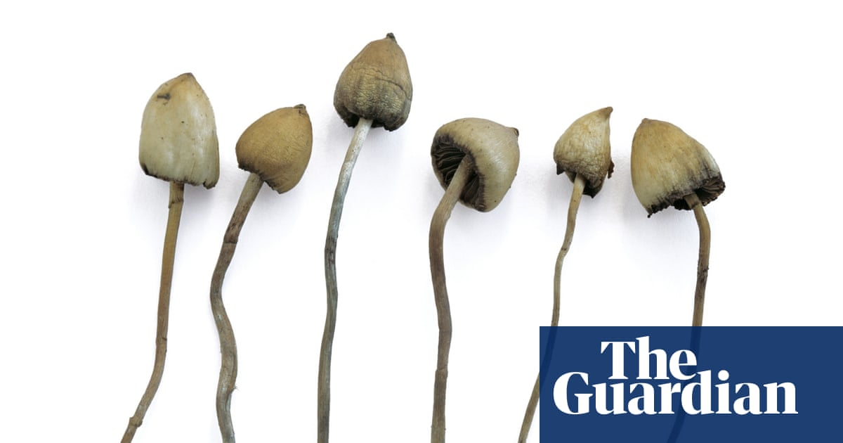 A brief history of psychedelic psychiatry | Mo Costandi