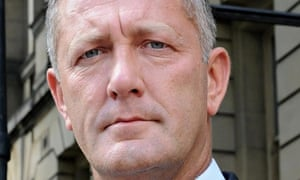 Police and crime commissioner Shaun Wright insisted he would not leave his post in South Yorkshire i