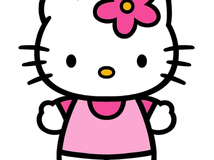 8c9a162f2690 Hello Kitty  when is a cat not a cat