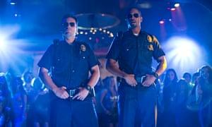 lets be cops review