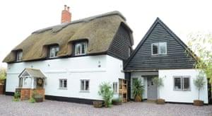 Dairy Cottage, Ringwood