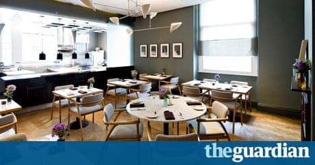 Typing room london e2 restaurant review marina o for Q dining room london