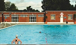 Homes Britain 39 S Lidos Make A Splash Life And Style