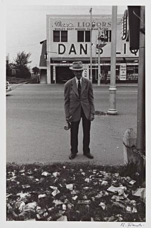 Miami, 1955.