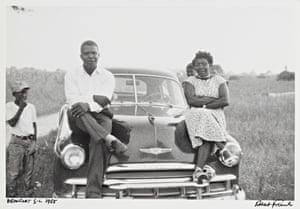 Beaufort, South Carolina, 1955.