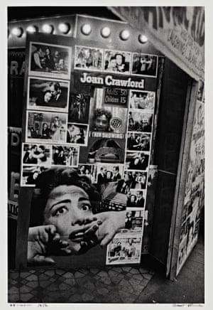 Detroit, 1955.