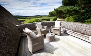 Cool Holiday Cottages In The New Forest Travel The