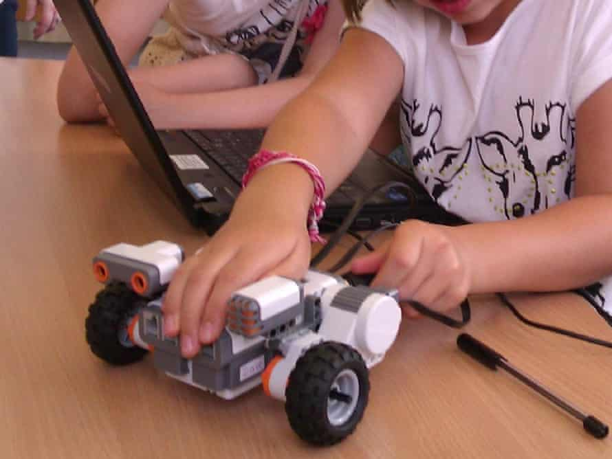 Technoclubs, Neath Port Talbot Libraries, Wales