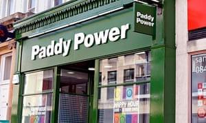 Paddy Pwoer
