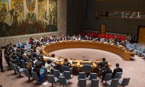 UN emergency summit on Ukraine