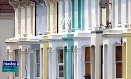 UK house prices rose by 0.8% in August according to Nationwide's monthly survey