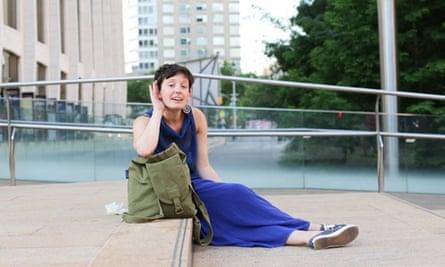Humans of New York image by Brandon Stanton