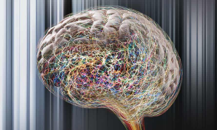 Mandatory Credit: Photo by Blend Images/REX (3212972a)  Brain Surrounded By Colorful Lines, Na, Na, Usa   VARIOUS   VARIOUS BRAIN SURROUNDED BY COLORFUL LINES NA USA ARTIFICIAL INTELLIGENCE BIOLOGY BLURRED MOTION ACTIVITY CIRCUIT CONCEPT CREATIVITY DIGITAL COMPOSITE FUTURE FUTURISTIC IDEA IDEAS IMAGINATION NEUROCIRCUIT NEUROSCIENCE NOBODY RESEARCH STUDIO THINKING BLURRY CONSIDERING CONTEMPLATION CREATIVE DIGITALCOMPOSITE GRAY MATTER INFORMATION MIND MOVEMENT NOTION PONDERING THINKER WISDOM Stock Not-Personality 20025298