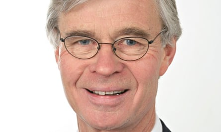Stephen Lloyd, charity lawyer, who has died aged 63