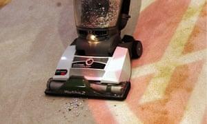 Vacuum cleaners EU ban