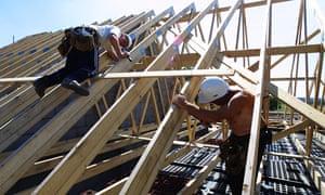 Housing shortfall