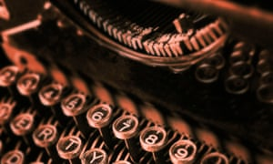 Could the sound of an infinite number of typewriters eventually help you produce the works of Shakes