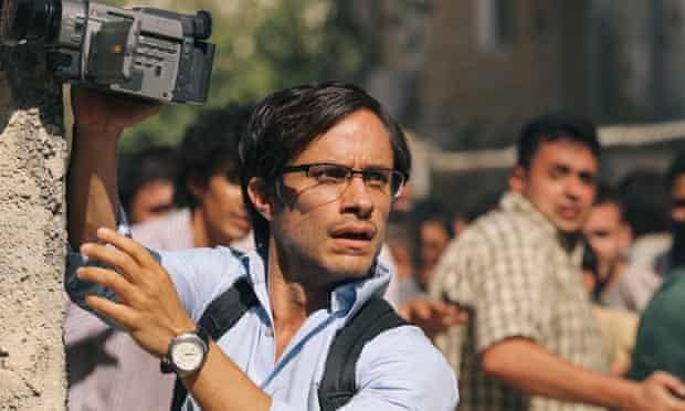 Rosewater film Jon Stewart Gael Garcia Bernal