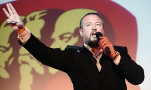 Shane Smith, Vice founder.