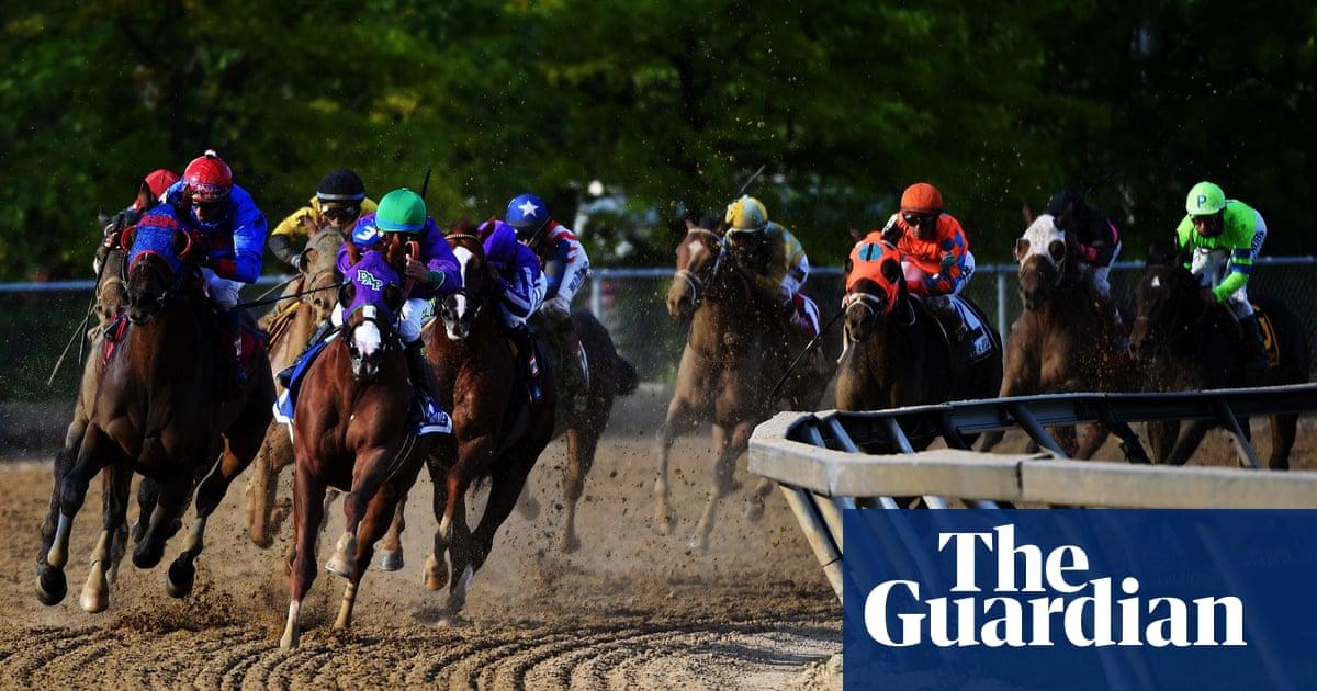Lasix The Drug Debate Which Is Bleeding US Horse Racing Dry