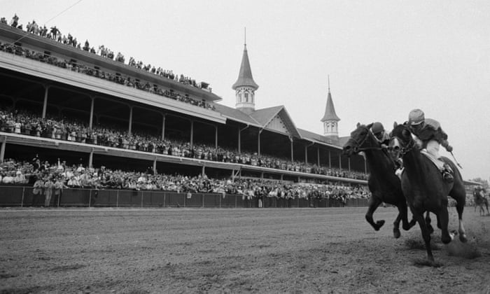 Lasix: the drug debate which is bleeding US horse racing dry | Sport