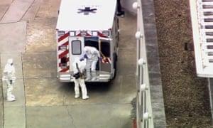 ebola kent brantly