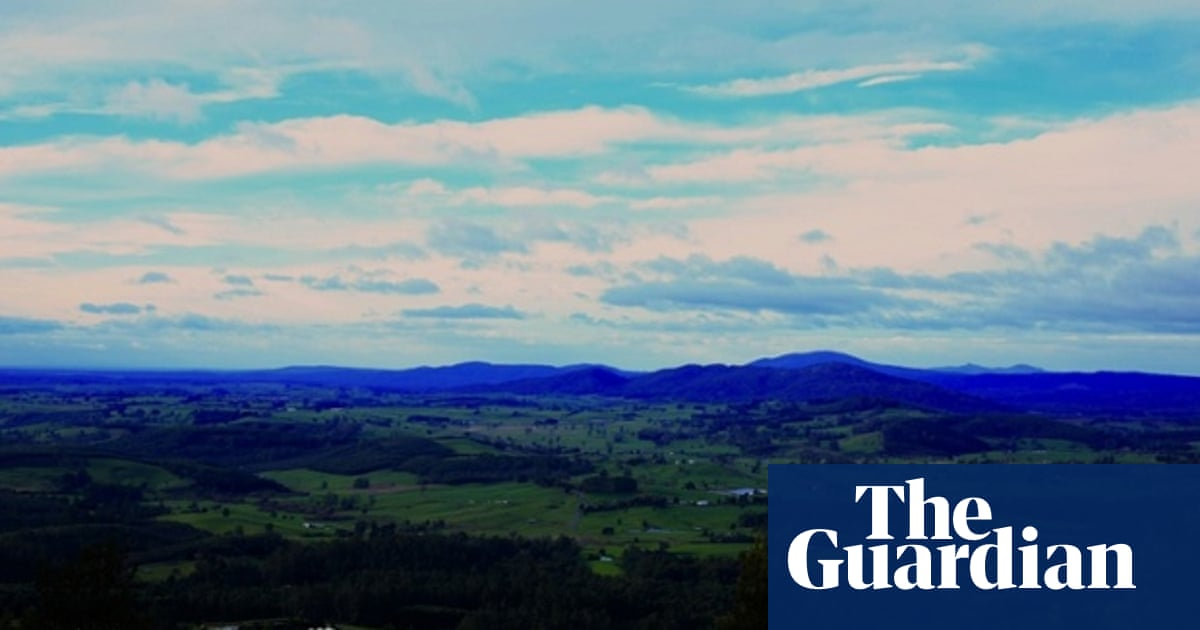 Scottsdale: a Tasmanian town in the throes of change | World news