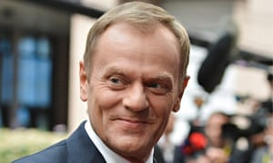donald tusk s rise to european council president is a big moment for