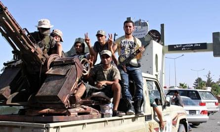 Libya Dawn