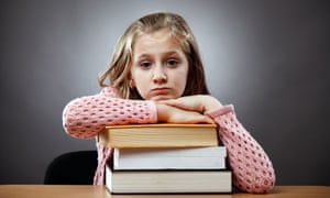 Books to read if a child feels weird