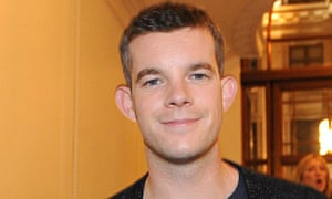 Russell Tovey.