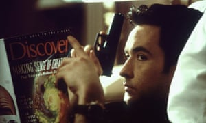 John Cusack in Grosse Point Blank