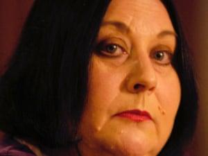 Dr Louise Newman