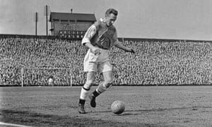 Alex Forbes, footballer, who has died aged 89