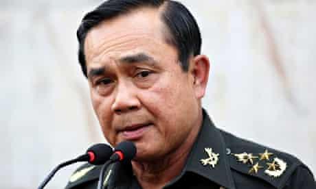 Thai junta bans 'military coup' computer game