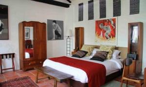 Love Lane hotel, Penang