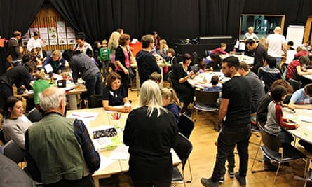 Education Centre - Activities in Hall 2 at Cartoon and family art day