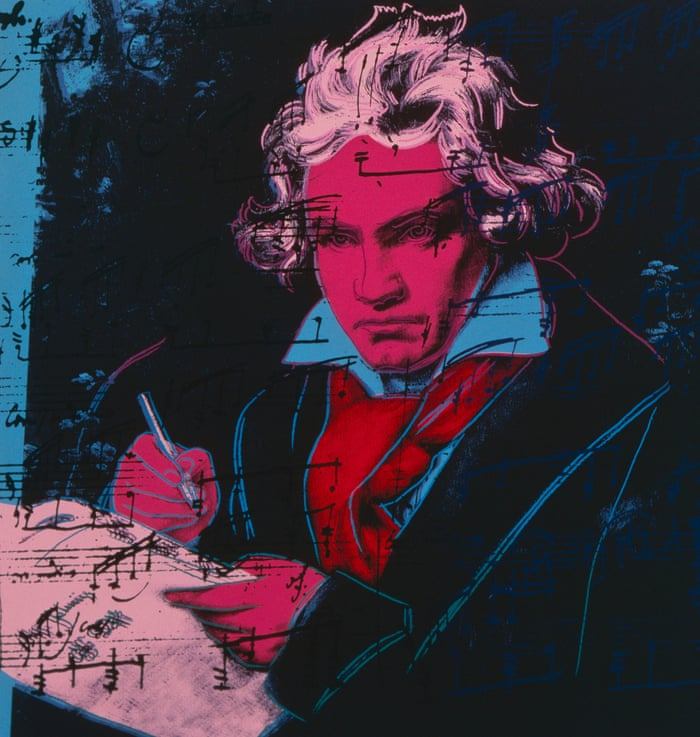 symphony guide beethoven s third eroica music the guardian