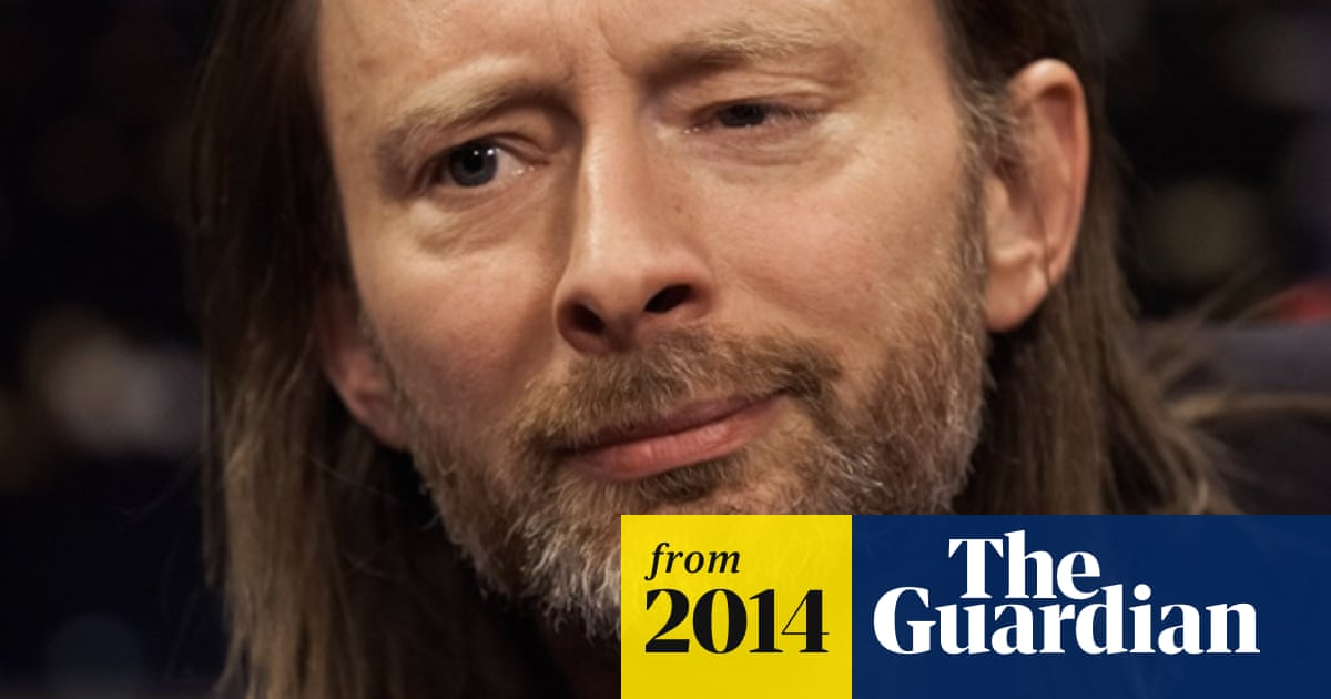Thom Yorke releases second solo album Tomorrow's Modern