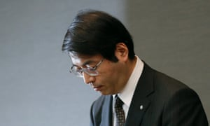 Yoshiki Sasai was one of the authors of a paper in the Nature journal that was withdrawn amid accusations that results were faked. He was not accused of wrongdoing.
