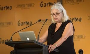 Marcia Langton, Garma festival