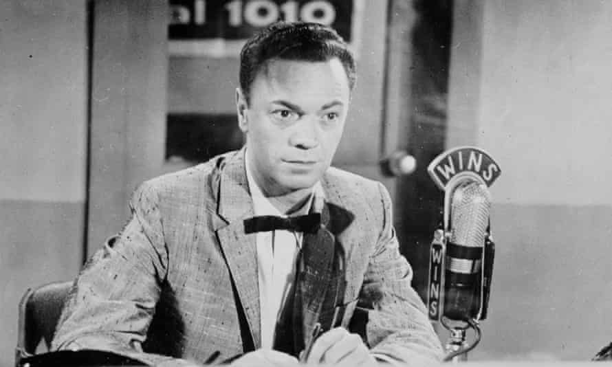 CIRCA 1970:  Photo of Alan Freed  Photo by Michael Ochs Archives/Getty Images